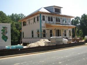 Atlanta Green House