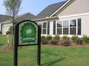 Eco-Comfort Home