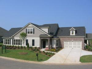 The Winston Eco-Comfort Home