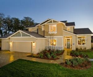 Bay Area Homes at Silver Oak