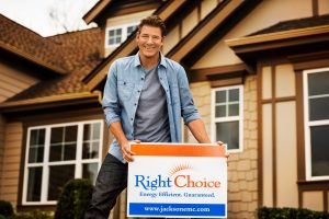 Energy-Efficient Living During Shifting Fall Temperatures | Right Choice