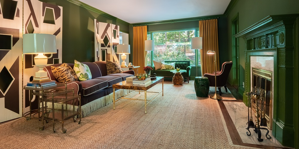 Jones Pierce Studios of Atlanta Awarded Best Of Houzz 2020