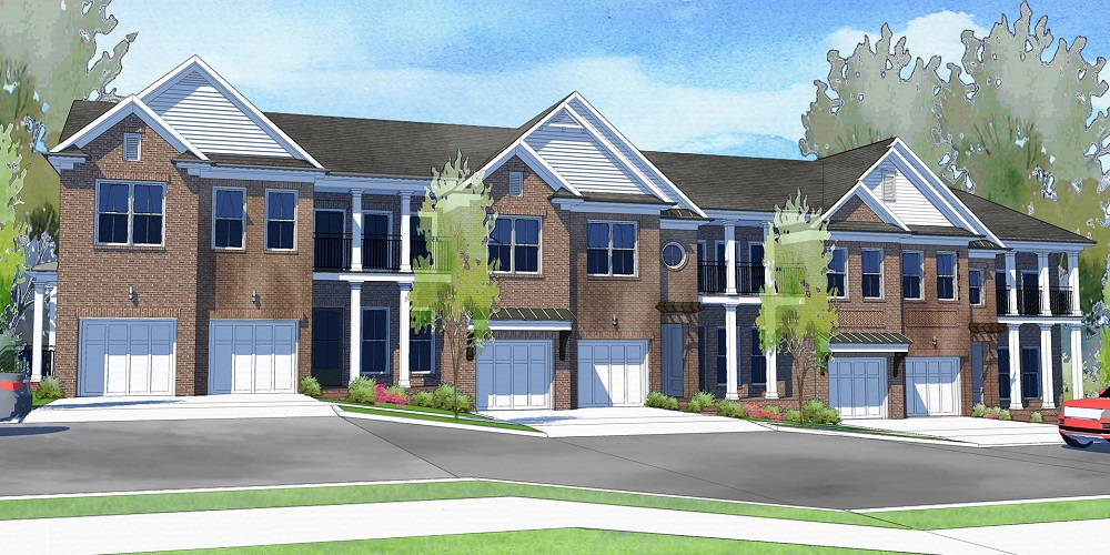 First VIP Weekend Garners Eight Sales at New Alpharetta Community
