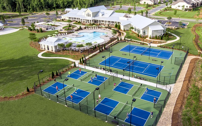 Final Phase Coming Soon at Active Adult Peachtree City Community