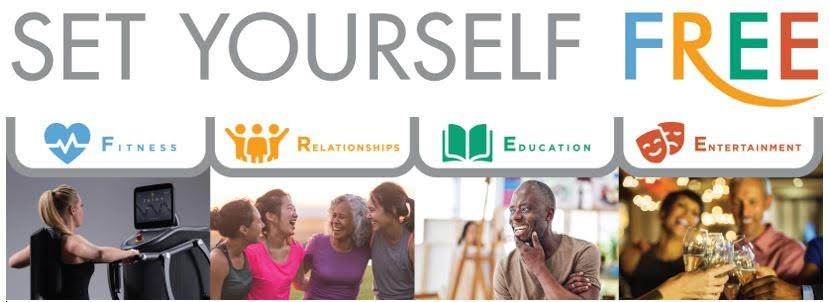 expanded cresswind lifestyle program: set yourself f.r.e.e.